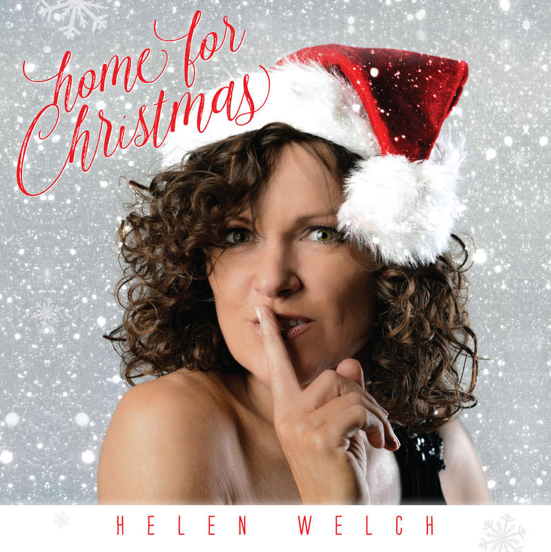 I Wont Be Home For Christmas Lyrics.Recordings Helen Welch